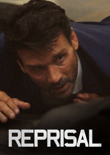 Reprisal on Netflix USA